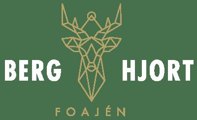 Berg & Hjort Foajén Logotyp